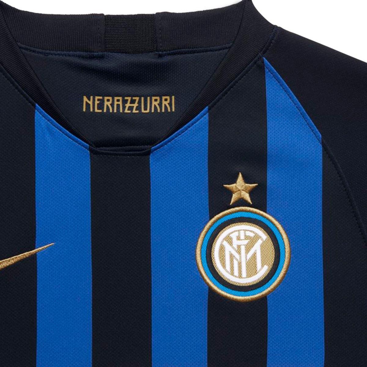 Inter Milan Gold