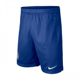Shorts  Nike Kids Chelsea FC Stadium 2018-2019 Home/Away Rush blue-White