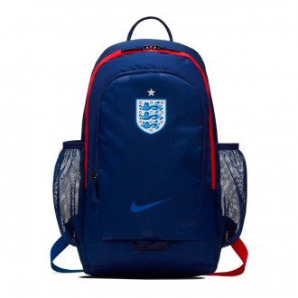 Mochila  Nike Stadium Inglaterra 2018-2019 Loyal blue-Game royal