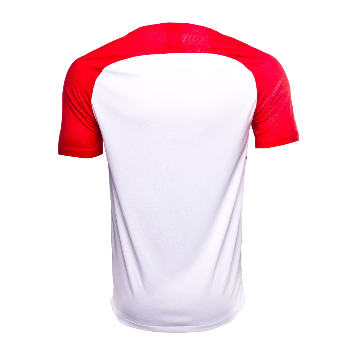 4c01f195f7 Camiseta Nike Croacia Breathe Stadium Primera Equipación 2018-2019  University red-White-Deep royal blue - Tienda de fútbol Fútbol Emotion