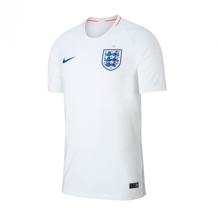 b7a0900966b79 Jersey Nike England Breathe Stadium 2018-2019 Home Kit White-Sport ...