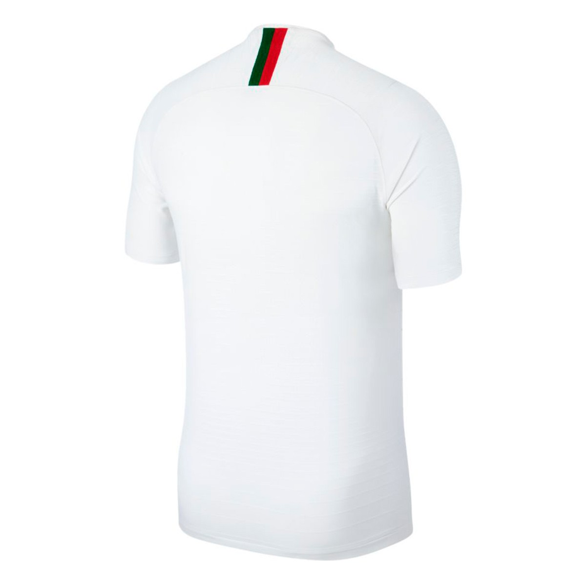 cd1d6ef5c Jersey Nike Portugal Vapor 2018-2019 Away White-Gym red - Football store  Fútbol Emotion