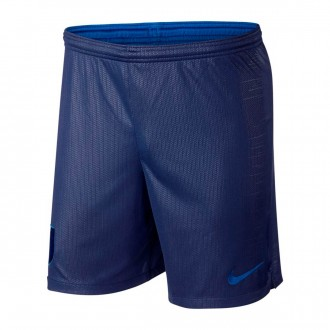 Shorts  Nike England  Breathe Stadium 2018-2019 Home Loyal blue-Sport royal