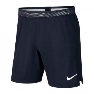 Shorts  Nike France Vapor 2018-2019 Away Obsidian-White