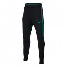 Squad Nike 2019 Black Dry Portogallo Junior Lunghi Pantaloni 2018 qwP1IFH