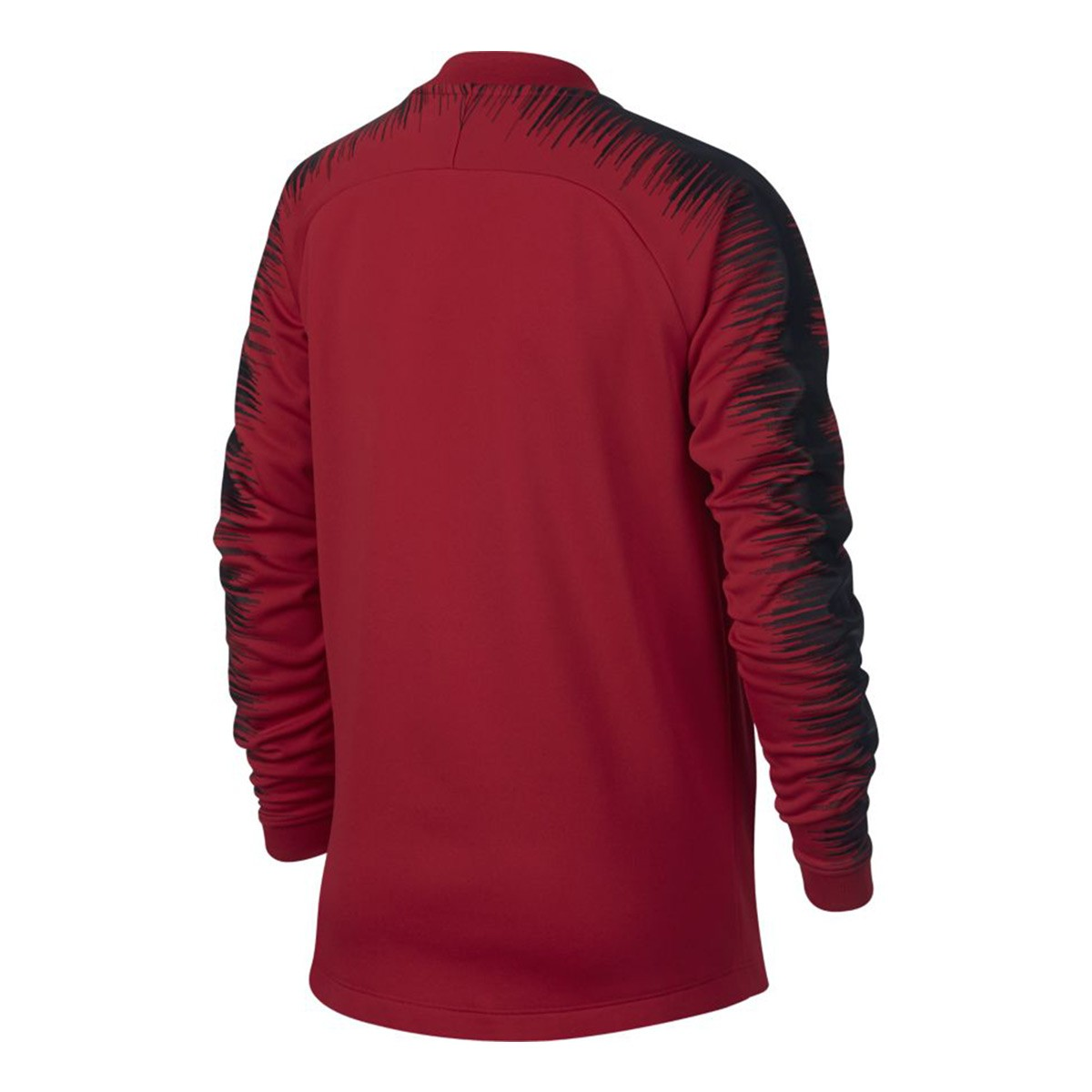 45fe66fe657ac Chaqueta Nike Portugal Pre-Match 2018-2019 Niño Gym red-Black - Tienda de fútbol  Fútbol Emotion