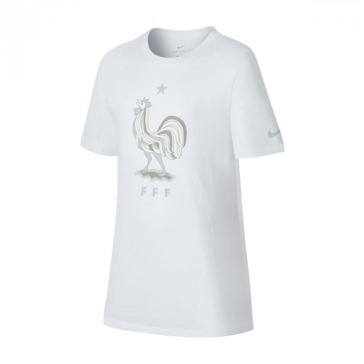 camiseta francia mundial 2018 niño