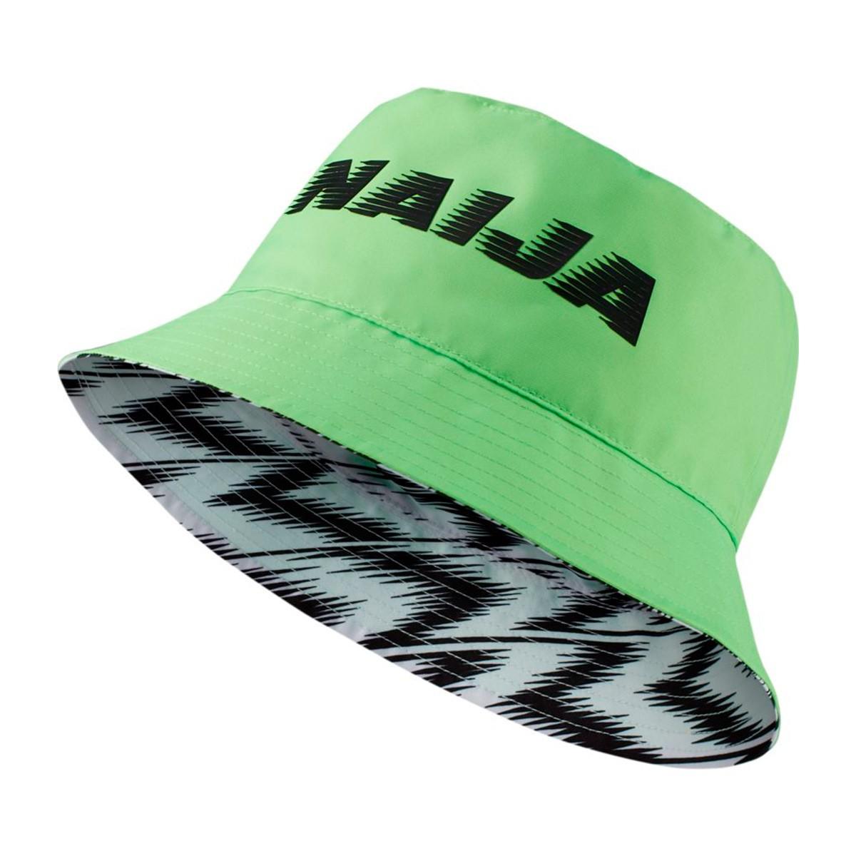 Gorra Nike Nigeria 2018-2019 Green strike-Black - Soloporteros es ahora  Fútbol Emotion dd85e7e4fa3