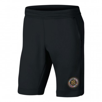 Pantalón corto  Nike Nike F.C. Black