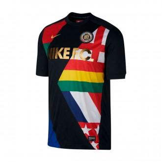 Camisola  Nike Nike F.C. Black