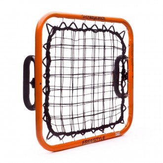 Flicx Reboteador de mano Crazy Catch Naranja