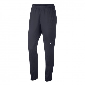 Long pants   Nike Woman Dry Academy 18 Obsidian-White