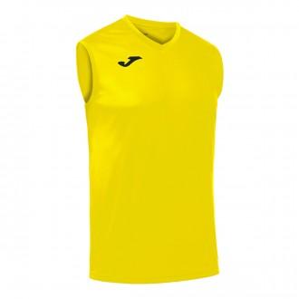 Camiseta  Joma Combi s/m Amarillo