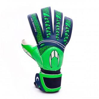 Gant HO Soccer SSG Ikarus Roll/Negative Green-Blue
