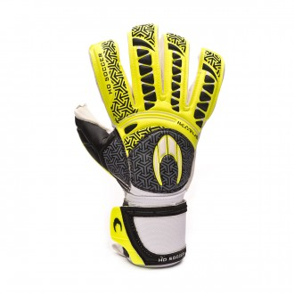 Glove  HO Soccer SSG Ikarus Roll/Negative SMU White