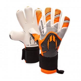 Glove  HO Soccer SSG Supremo Negative SMU Black