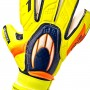 Guante One Negative Lime