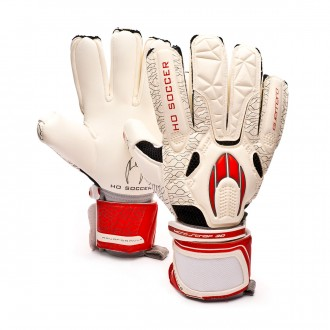 Glove  HO Soccer Guerrero Negative White-Red