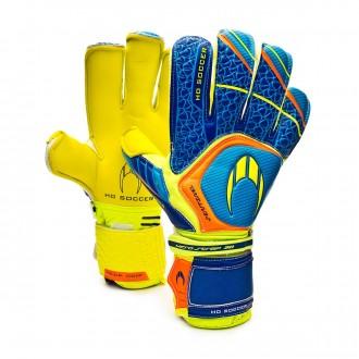 Glove  HO Soccer Sentinel Kontakt Evolution Blue-Volt