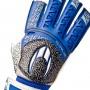 Guante SSG Ikarus Roll/Flat Protek Blue-White