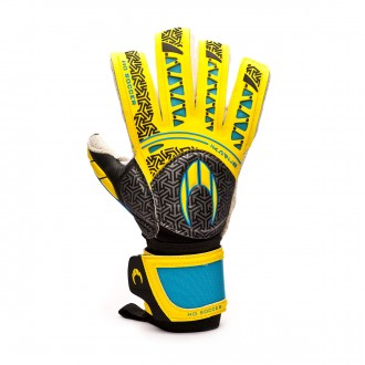 Guante  HO Soccer SSG Ikarus Roll/Negative Extreme Yellow-Black