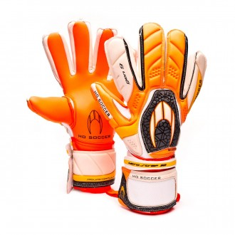 Guante  HO Soccer Enigma GEN9 Orange-White