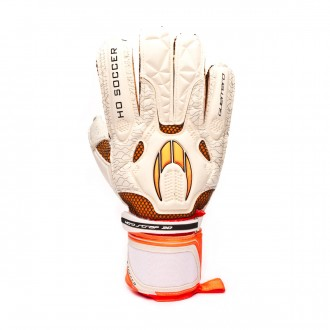 Gant  HO Soccer Guerrero Flat Extreme White-Orange