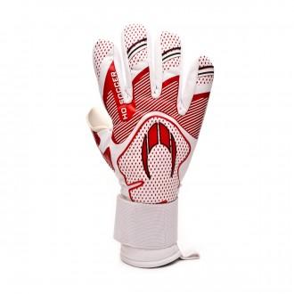 Glove HO Soccer SSG Supremo Negative Red