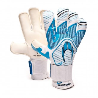 Glove  HO Soccer SSG Supremo Kontakt Evolution Blue