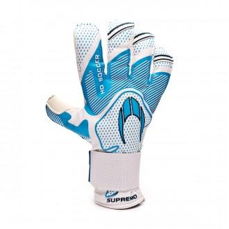 Guante  HO Soccer SSG Supremo Kontakt Evolution Blue