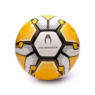 Ball  HO Soccer Penta 600 Yellow-White