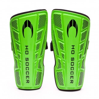 Shinpads  HO Soccer One Green