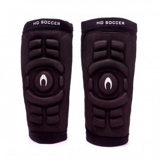 Elbow pads  HO Soccer Invictus Black