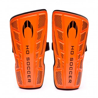 Shinpads  HO Soccer One Orange