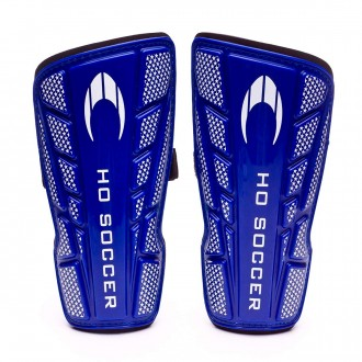 Shinpads  HO Soccer One Blue