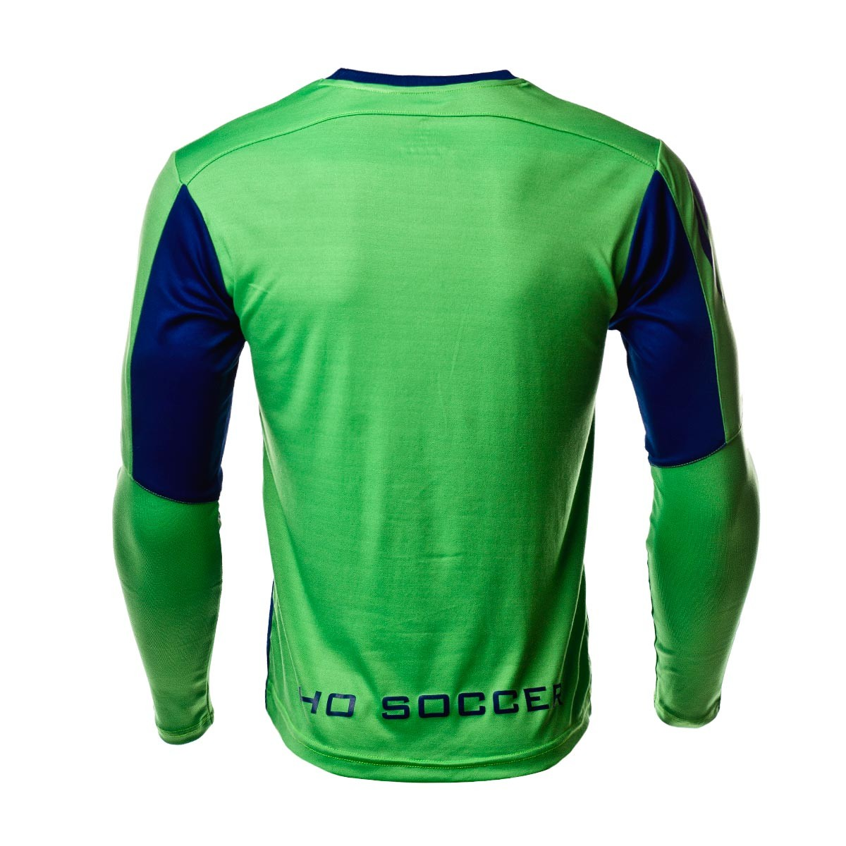 fe1814665089d Jersey HO Soccer Ikarus 2018 Green-Blue - Football store Fútbol Emotion