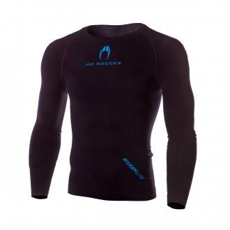 Jersey  HO Soccer Underwear Protek black