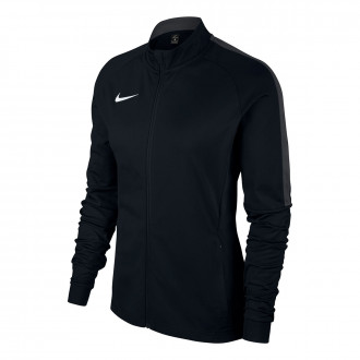 Chaqueta  Nike Dry Academy 18 Mujer Black-White