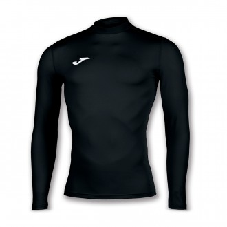 Maillot Joma Thermique  m/l Brama Academy Noir