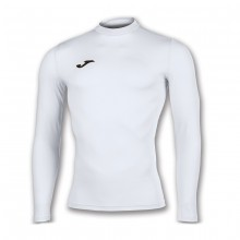 Camiseta Térmica m/l Brama Academy Blanco