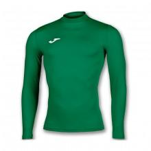 25139a0a19 Camiseta Joma Térmica m l Brama Academy Verde - Soloporteros es ...