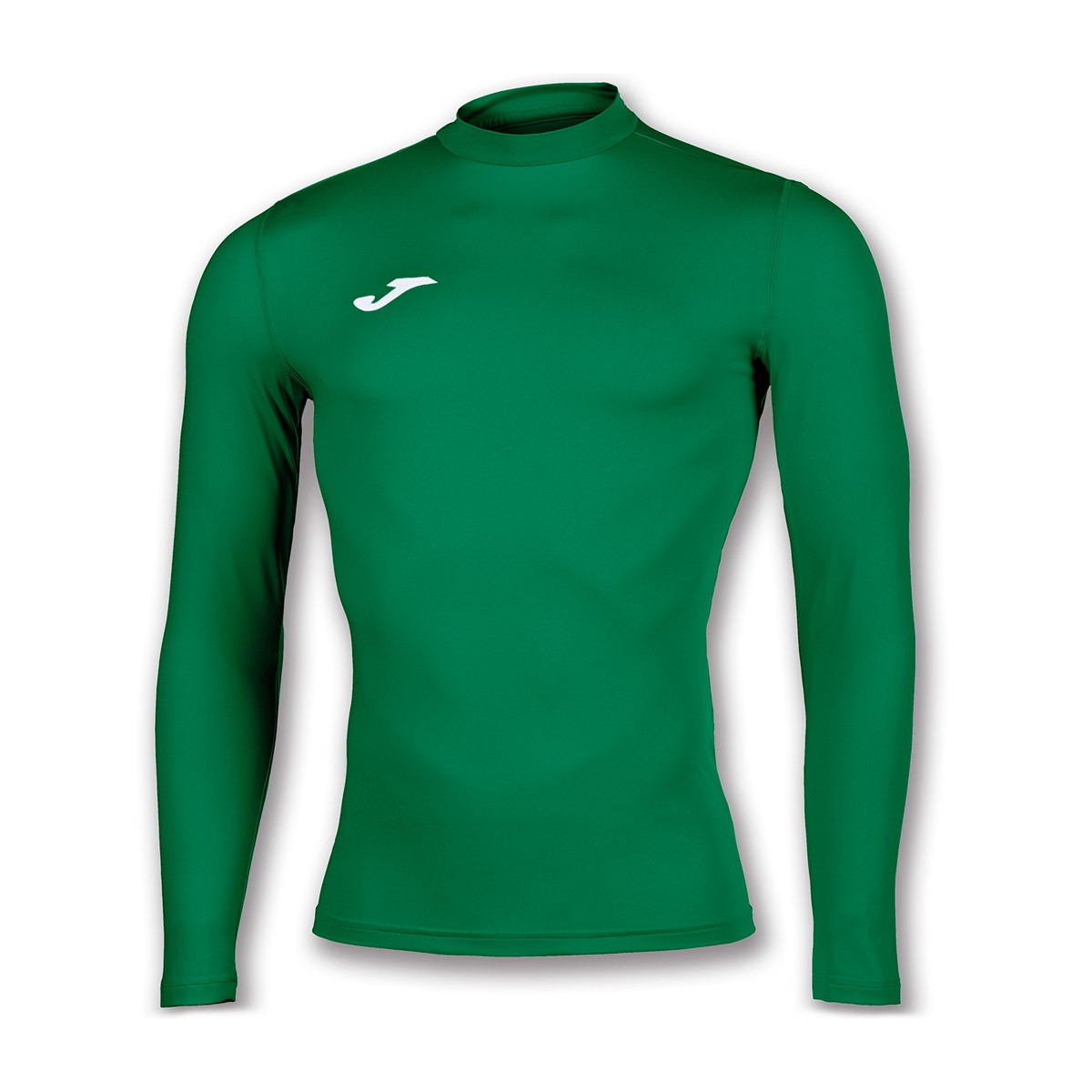 Camiseta Térmica Ml Brama Academy Verde KF1JlcT