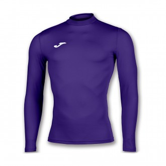Maillot Joma Thermique m/l Brama Academy Violet