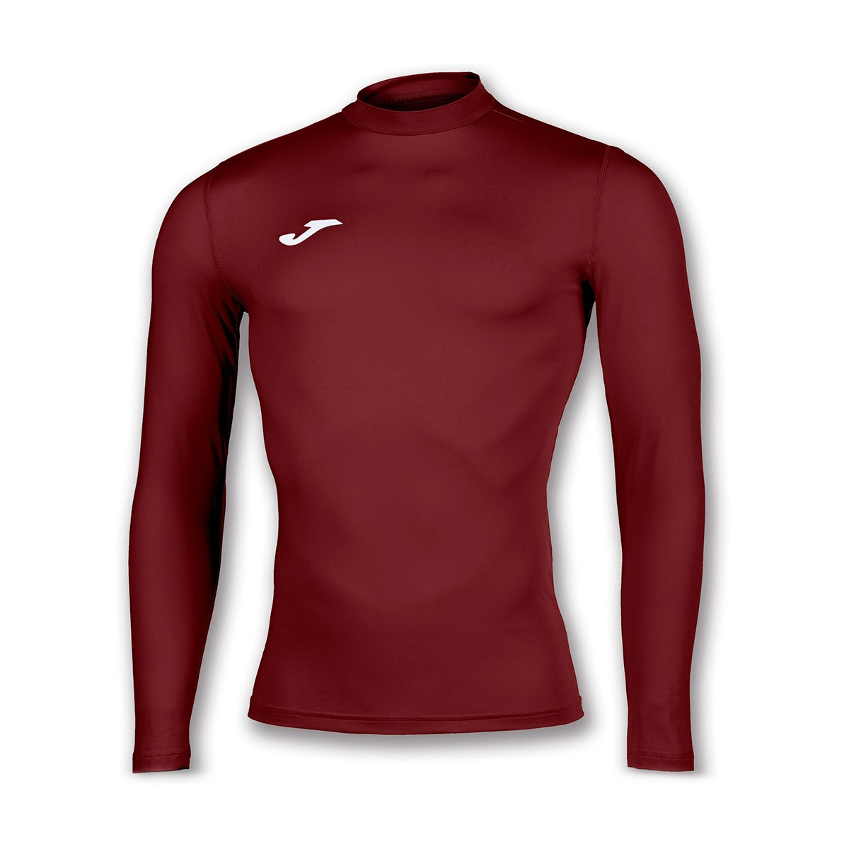 fa62776d1 Camiseta Joma Térmica m l Brama Academy Burdeos - Tienda de fútbol Fútbol  Emotion