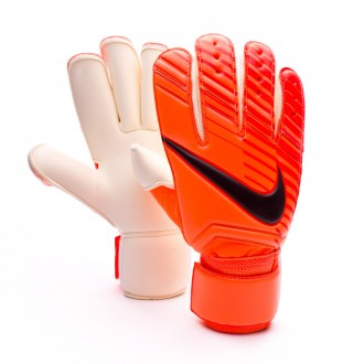 Guante  Nike Gunn Cut Promo Total orange-Hyper crimson-White