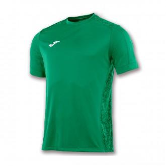 Camiseta  Joma Dinamo II m/c Verde