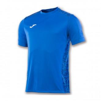 Camiseta  Joma Dinamo II m/c Azul royal