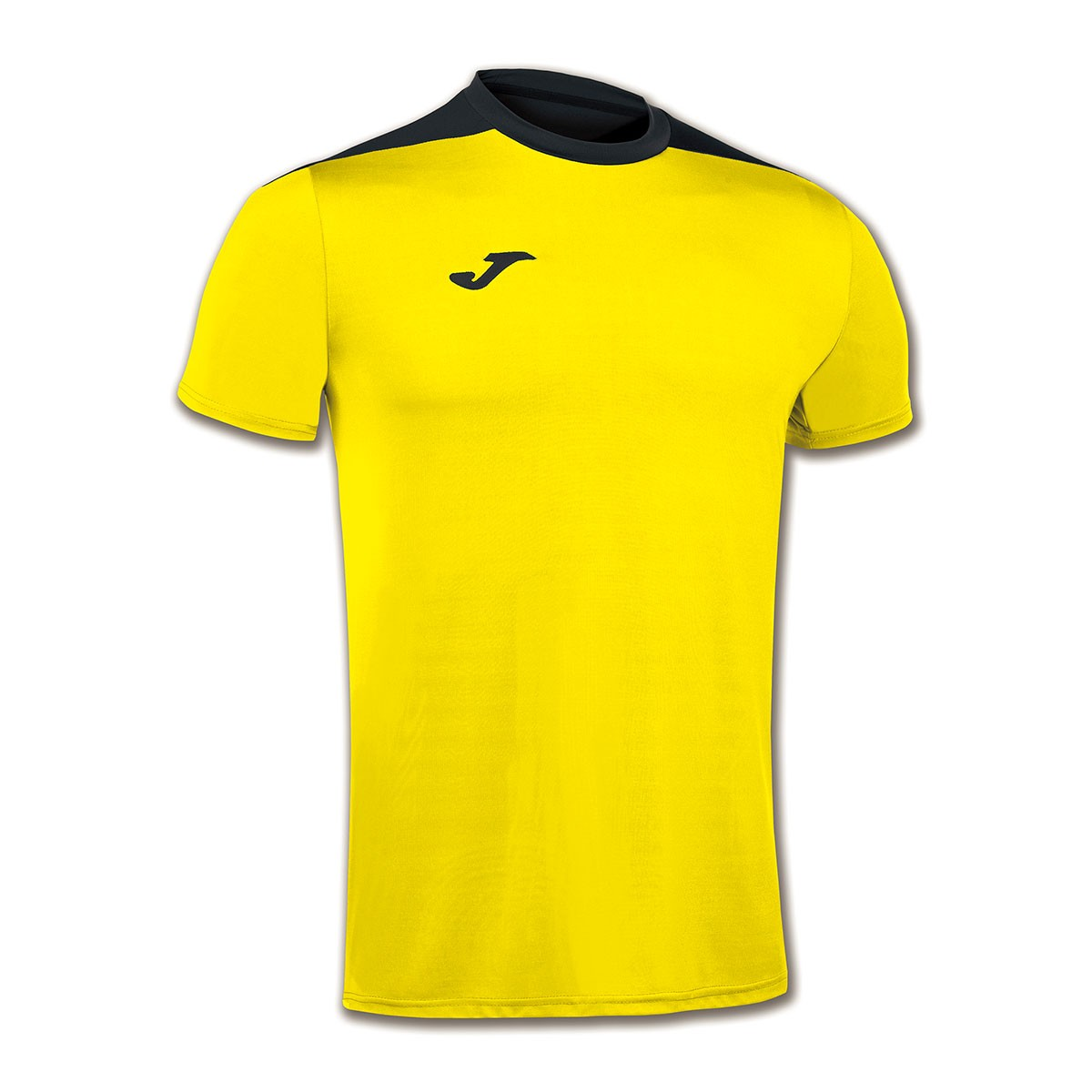 Camiseta Spike mc Amarillo Negro
