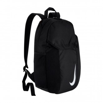 Mochila  Nike Academy Team Black-White