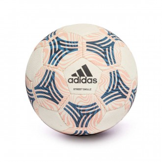Ball  adidas Tango Sala White-Clear orange-Legend ink